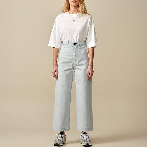 Pantalon rayé Bellerose