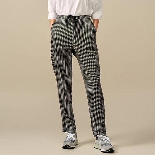 Pantalon pois Bellerose