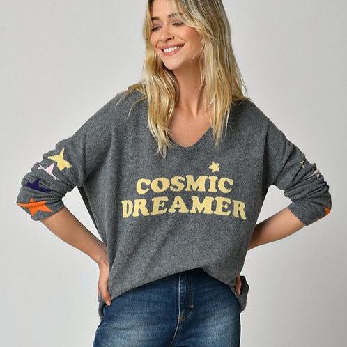 Pull cosmic dreamer Five