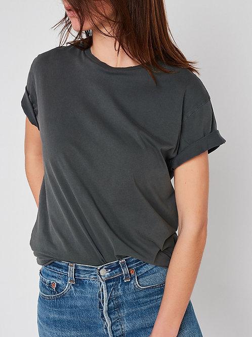 T-shirt carbone unisexe used