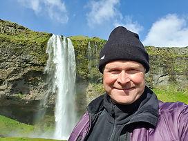 Côte sud de l'Islande jusqu'au village Viking