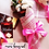Thumbnail: Mini Bouquet 7 Crisantemos