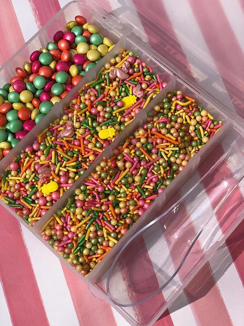 Caja de Sprinkles Summer Mix