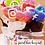 Thumbnail: Social Love Bouquet Cookies 9 galletas decoradas
