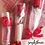 Thumbnail: Single flowers 1 Rosa roja o rosa