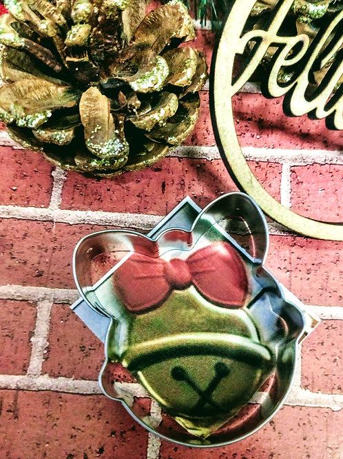 Cortador Metal Mini Cascabel
