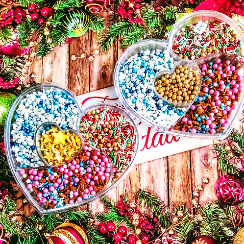 Love Christmas Box
