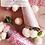 Thumbnail: Mini Bouquet 15 flores Mixtas (rosas y crisantemos)