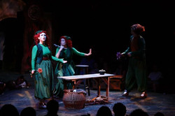 Children's Theatre, Elves and the Shoemaker, 2012