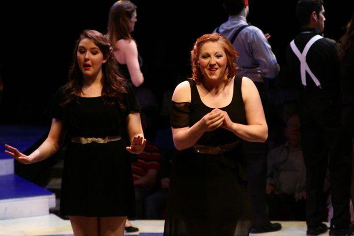 End of the Season Cabaret 2012