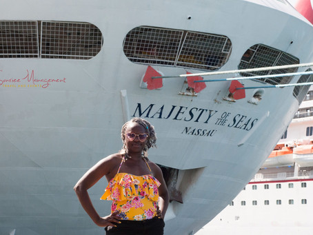 Majesty of the Seas Review