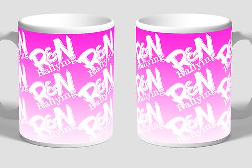 R&N Rallying - Wrap Coffee Mug