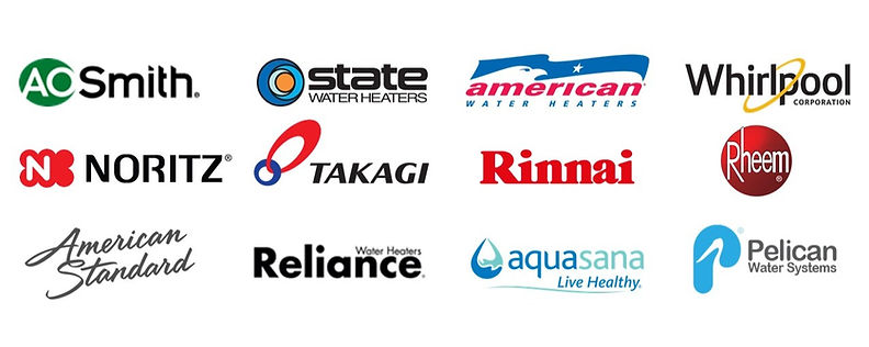 Brands Serviced and Installed by Amor Plummbing_edited.jpg