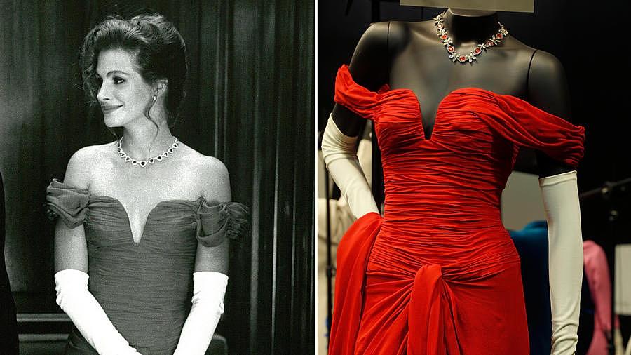 Marilyn Vance Costume Designer  Press Slide Show