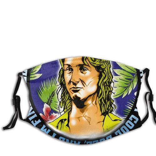 Jeff Spicoli Tank Top Creative Funny Pm2.5 Fives-Layer Non-Woven Fabric