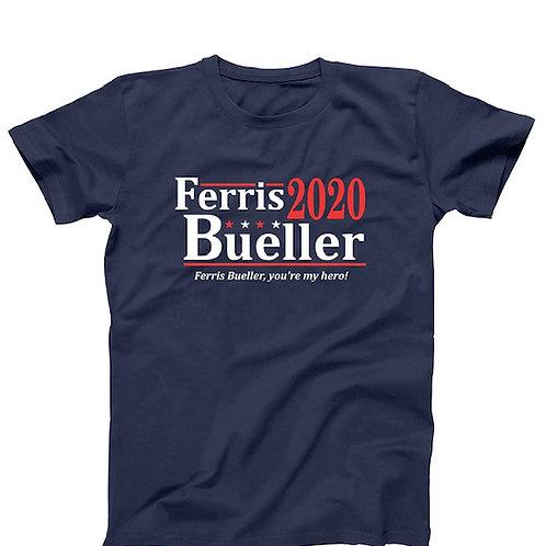 Ferris Bueller 2020 UnisexAdult Shirt