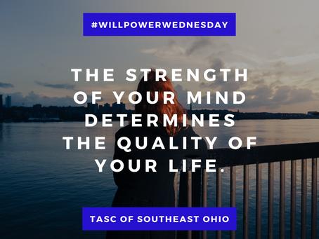 Willpower Wednesday - 7/14/2021