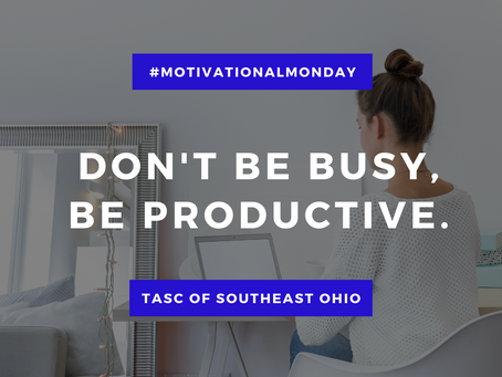 Motivational Monday - 8/2/2021