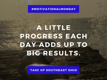 Motivational Monday - 9/13/2021