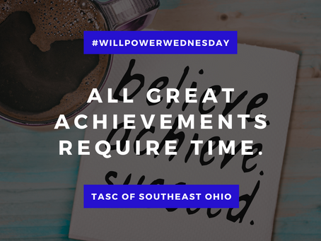 Willpower Wednesday - 6/16/2021