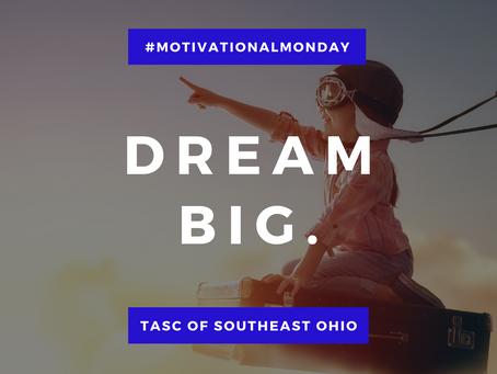 Motivational Monday - 6/21/2021