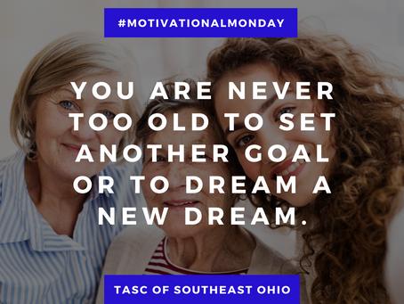 Motivational Monday - 7/19/2021