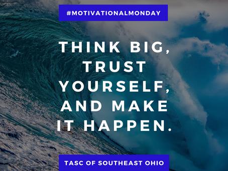 Motivational Monday - 7/12/2021