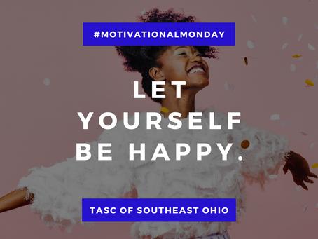 Motivational Monday - 7/26/2021
