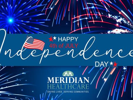 Mahoning County TASC: Meridian Health Care - 7/4/2021