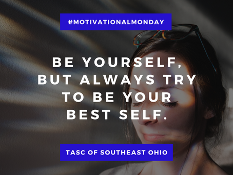 Motivational Monday - 6/14/2021