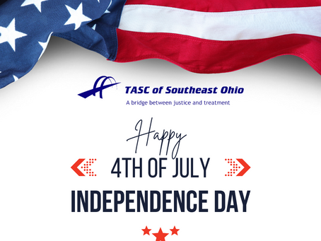 Happy Independence Day! - 7/4/2021