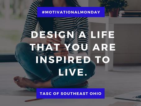 Motivational Monday - 8/16/2021