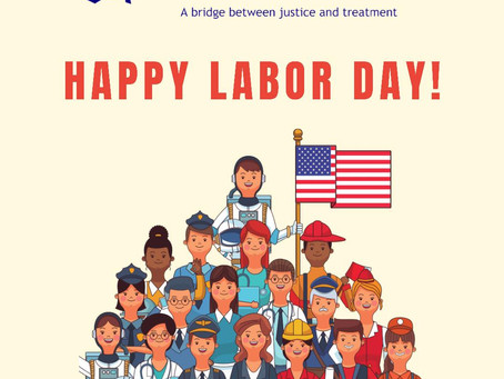 Labor Day 9/6/2021