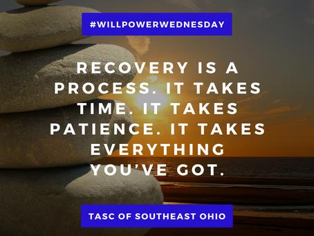 Willpower Wednesday - 6/23/2021