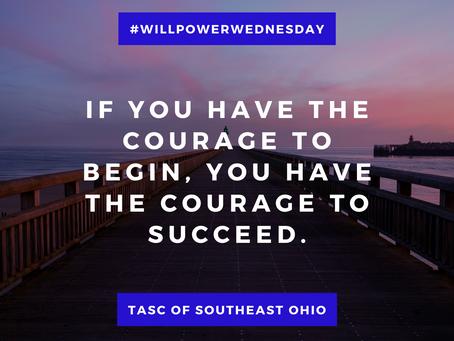 Willpower Wednesday - 9/8/2021