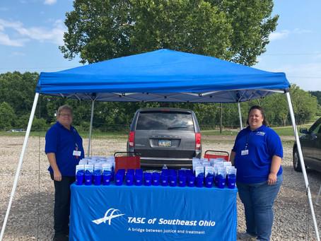 TASC of Southeast Ohio - 8/20/2021