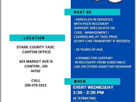 Stark County TASC, Inc. - 4/14/2021