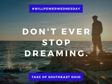 Willpower Wednesday - 6/30/2021
