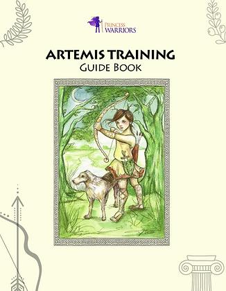 Artemis Training Guide Book