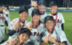 WBSC, Women's Baseball, World Cup