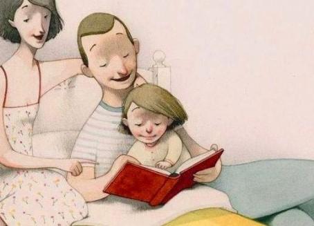 5 consejos para motivar a los hijos para que lean los libros que les piden en el colegio