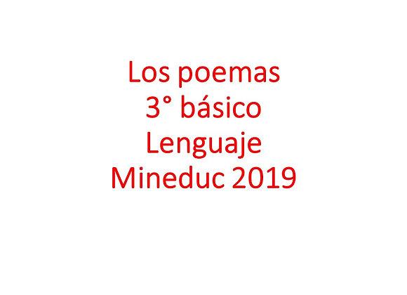 Los poemas
