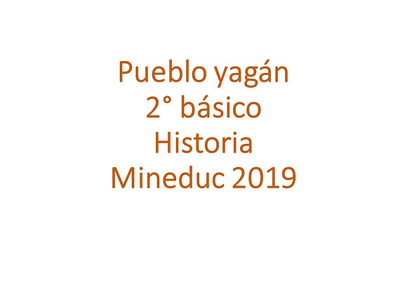 Pueblo yagán