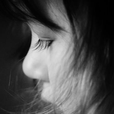 Girl by Miren Hayek