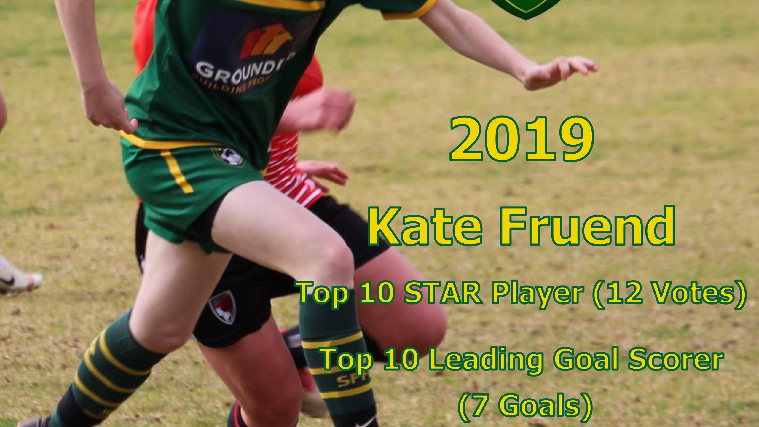 Kate Fruend