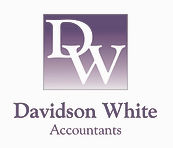 Davidson White Logo-purple.jpg