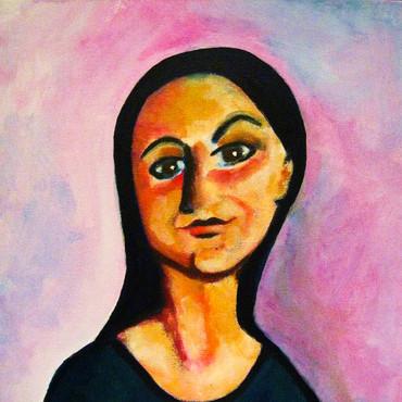 Jitka by Miren Hayek