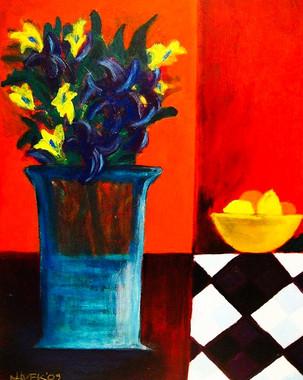 LEMONS by Miren Hayek