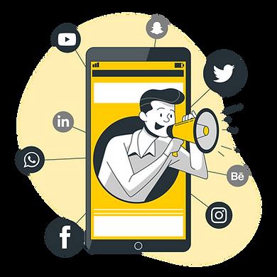 Mobile Marketing-bro.png