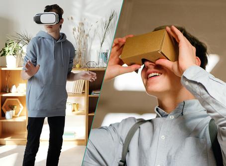 TIP 2: Creëer zelf je VR escape room!